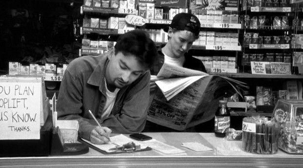 Кевин Смит снимет «Клерков 3»