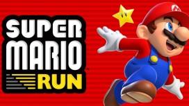 Super Mario Run выйдет на Android в начале весны