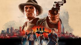 Ремейк и трилогия Mafia стартовали на3 и6 позициях британского чарта