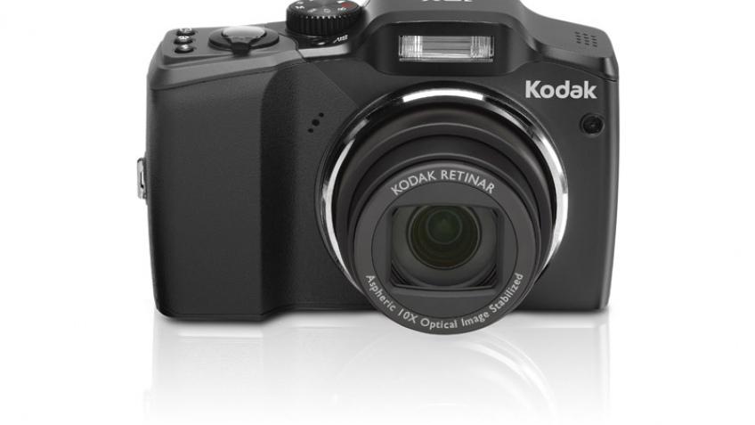 Новый фотоаппарат Kodak