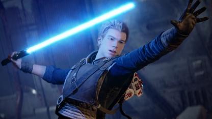 Star Wars Jedi: Fallen Order будет очень похожа на Sekiro