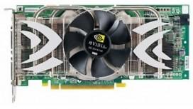 Предварительные тесты линейки GeForce 7900