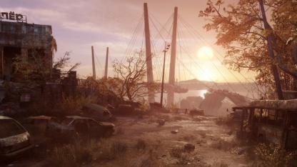«История Сэма»: дополнение для Metro: Exodus вышло со свежим трейлером