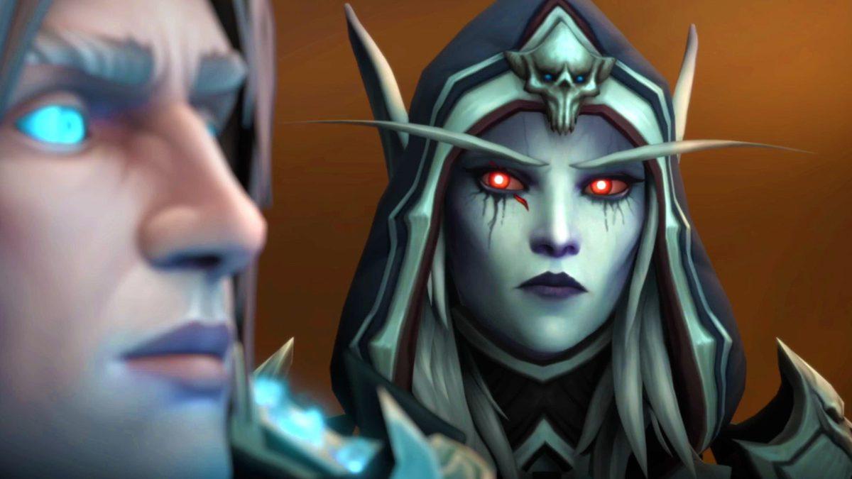 Йон Хаззикостас рассказал о будущем патче9.1 к World of Warcraft