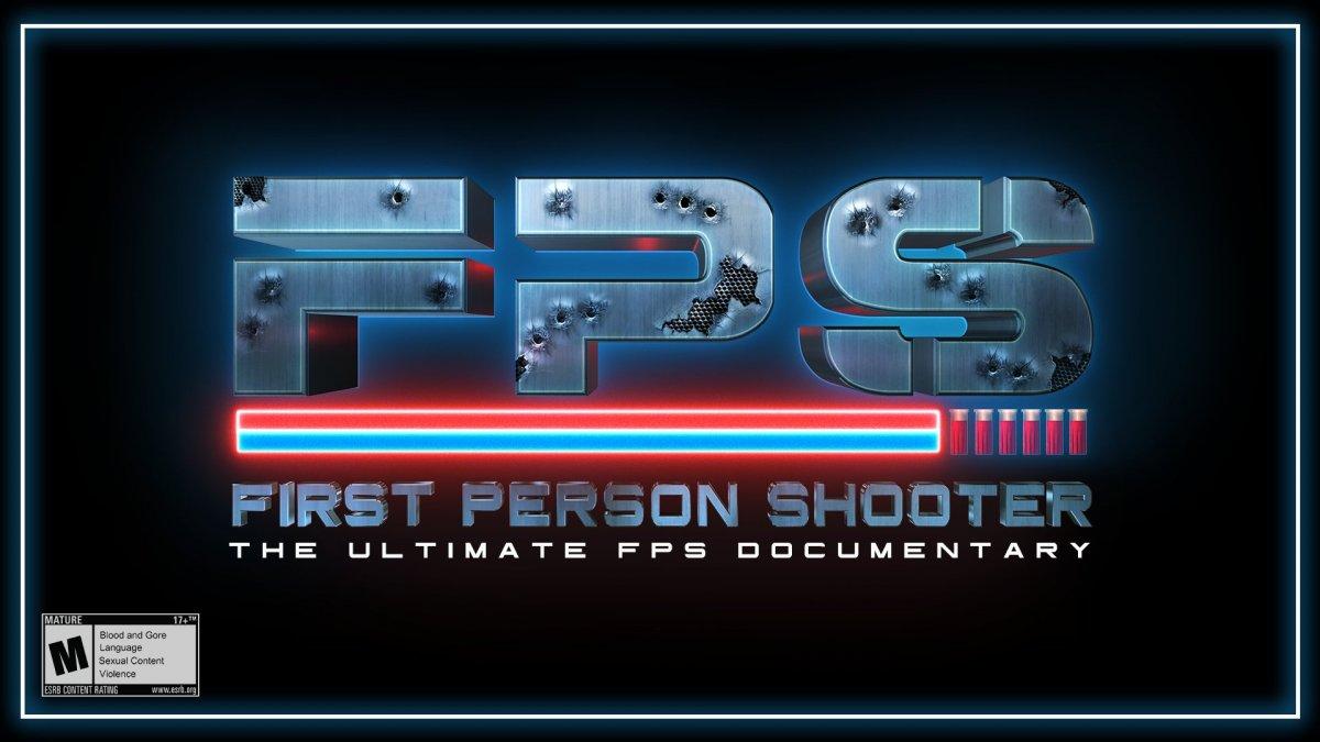 Создатели документалки FPS: First Person Shooter выпустили полный ностальгии тизер