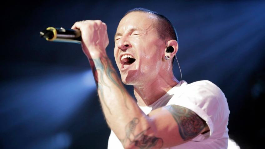 Вокалист Linkin Park покончил с собой