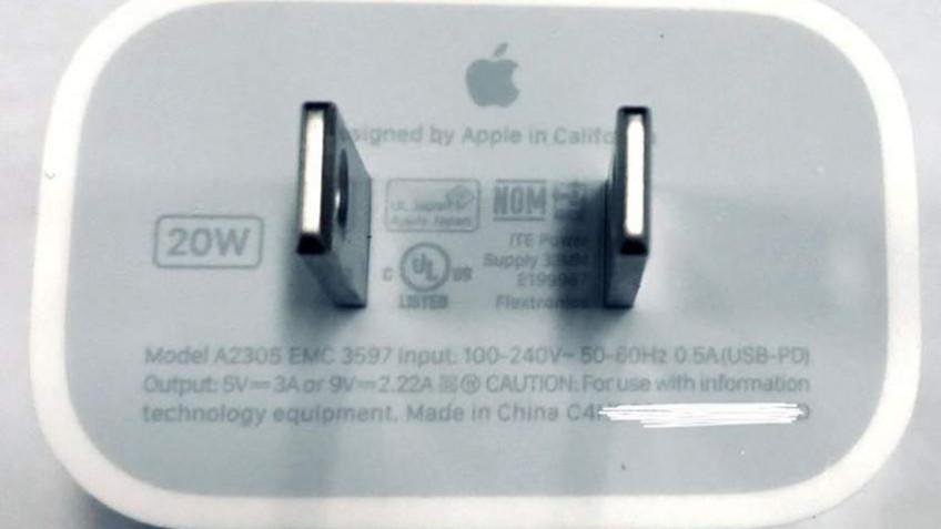 Минг Чи-Куо: iPhone12 действительно может лишиться штатной зарядки