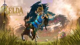 Игрокам следует задуматься о покупке The Legend of Zelda: Breath of the Wild на диске