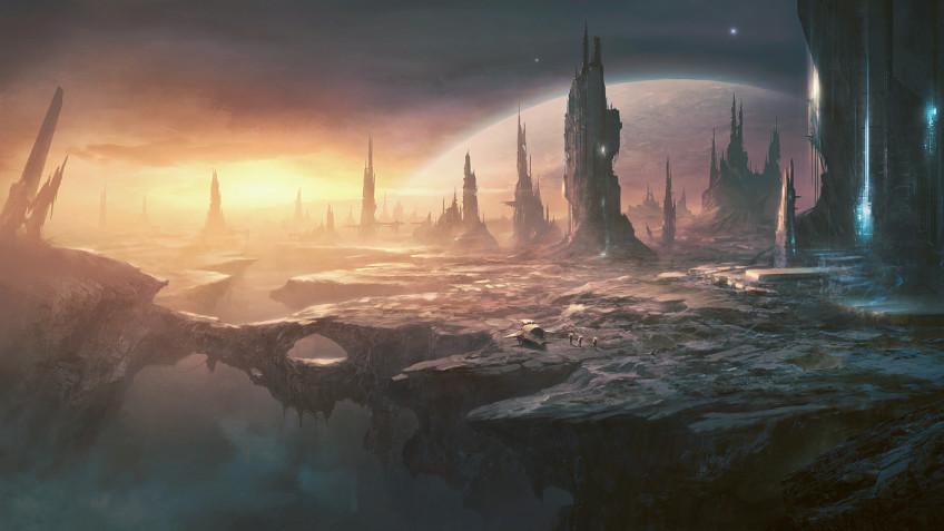 Для космической стратегии Stellaris выпустили дополнение Nemesis