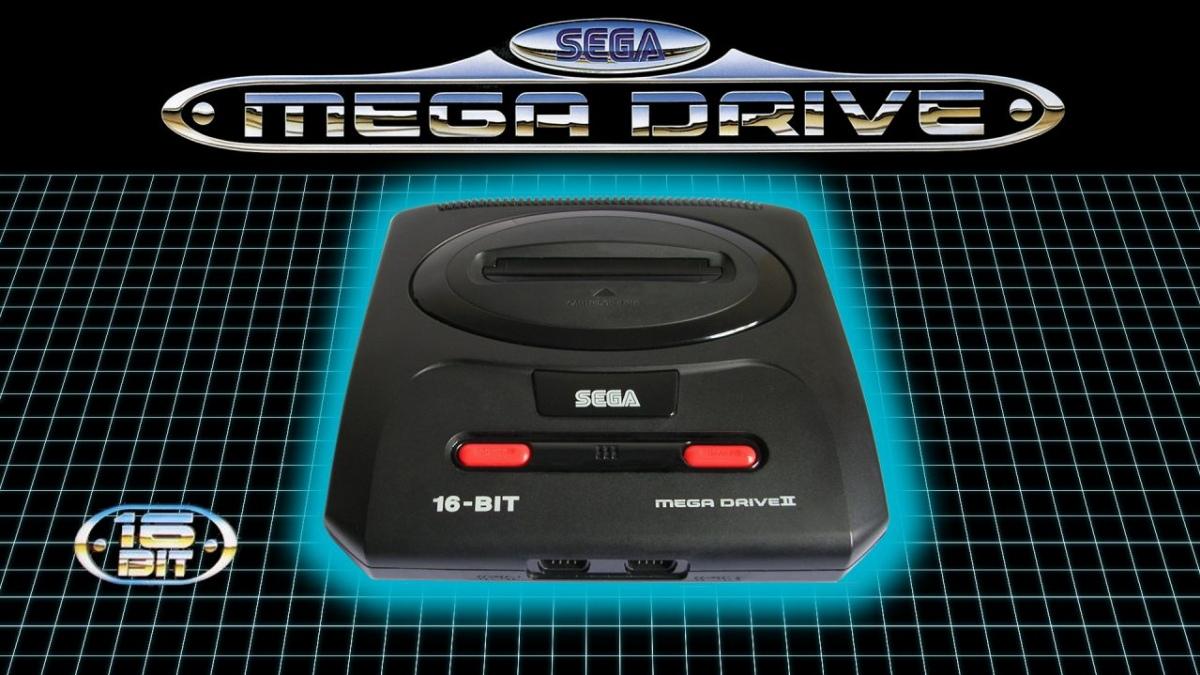 Sega анонсировала официальный эмулятор