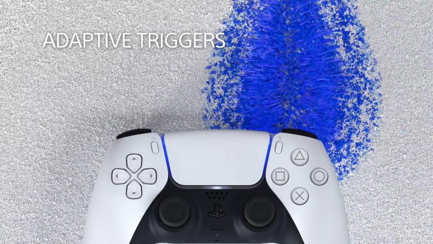Разработчики рассказали, как будет работать вибрация на DualSense для PlayStation5