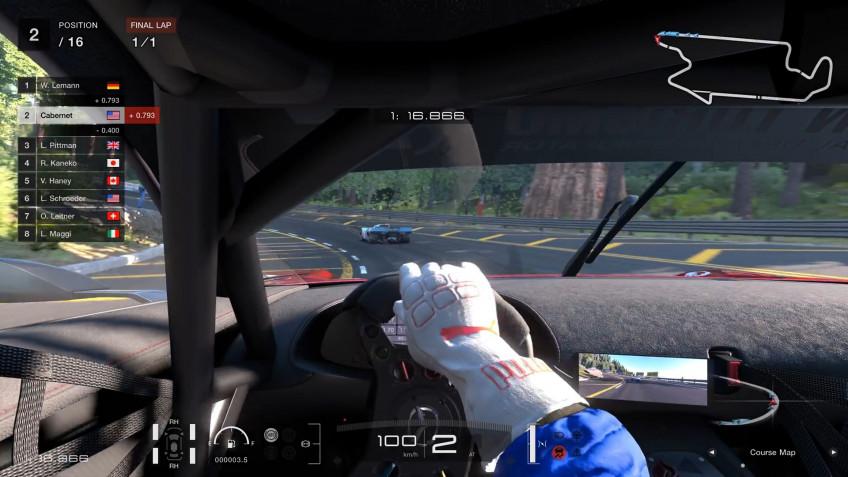 Разработчики рассказали, как будет работать вибрация на DualSense для PlayStation 5