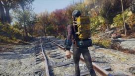 Уязвимость Fallout76 позволяла читерам воровать предметы из инвентаря игроков