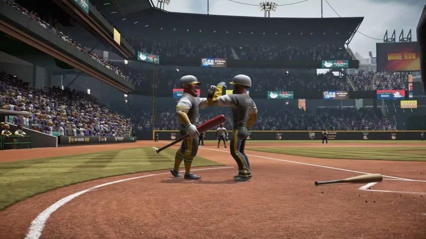 Релиз Super Mega Baseball3 отложили до мая