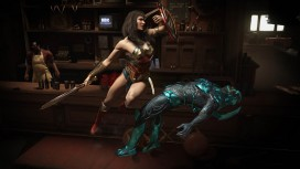 Эд Бун обсудил возможность выхода Injustice2 на Nintendo Switch