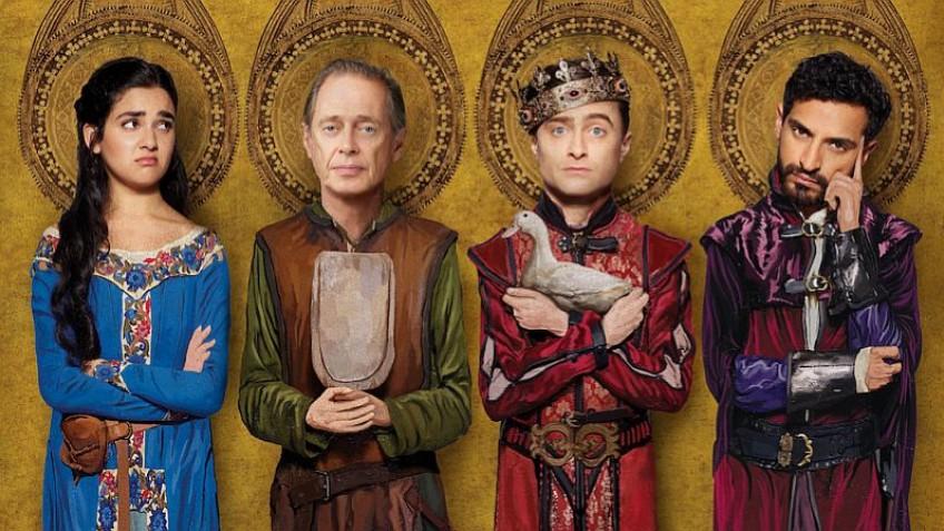 В новом сезоне «Чудотворцев» героев ждут «Тёмные века»