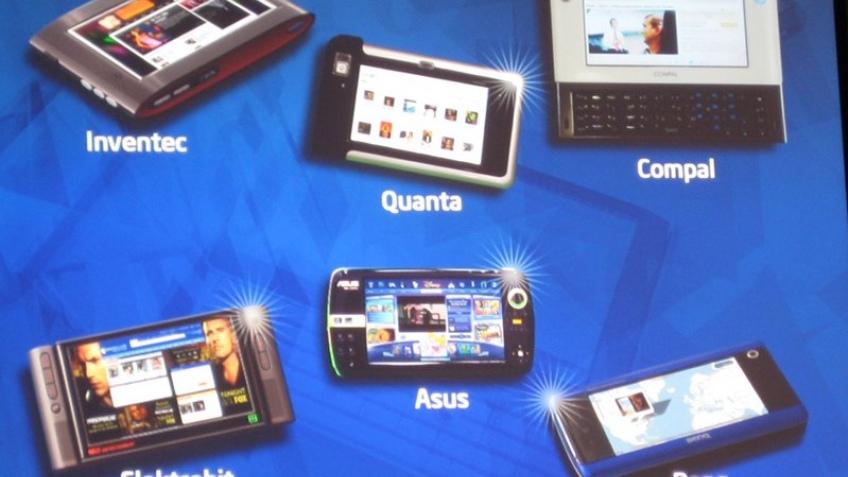 Intel представит Menlow в следующем году