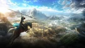 Новая информация о Dynasty Warriors9 появится в мае