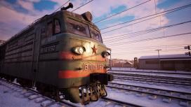 Авторы Trans-Siberian Railway Simulator показали подготовку состава