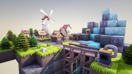 У Cube World появилась дата релиза — и она близка!