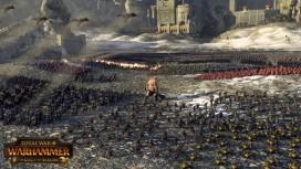 В Total War: Warhammer — «Король и вожак» решится судьба древней крепости