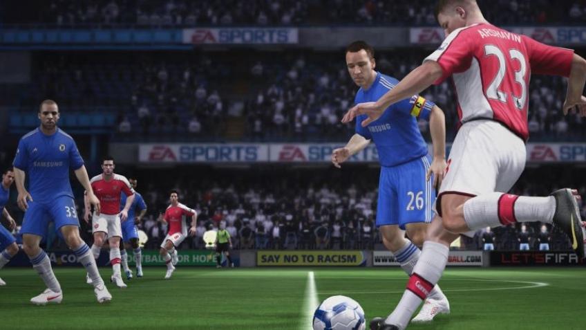 В России пройдут отборочные FIFA Interactive World Cup 2011