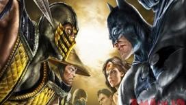 Mortal Kombat Vs Dc Universe скачать игру - фото 11