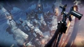К Frostpunk вышло бесплатное обновление The Fall of Winterhome
