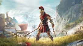 В Assassin's Creed Odyssey можно крутить несколько романов одновременно