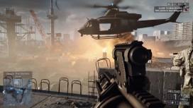 EA привезет на «Игромир 2013» новую карту для Battlefield4