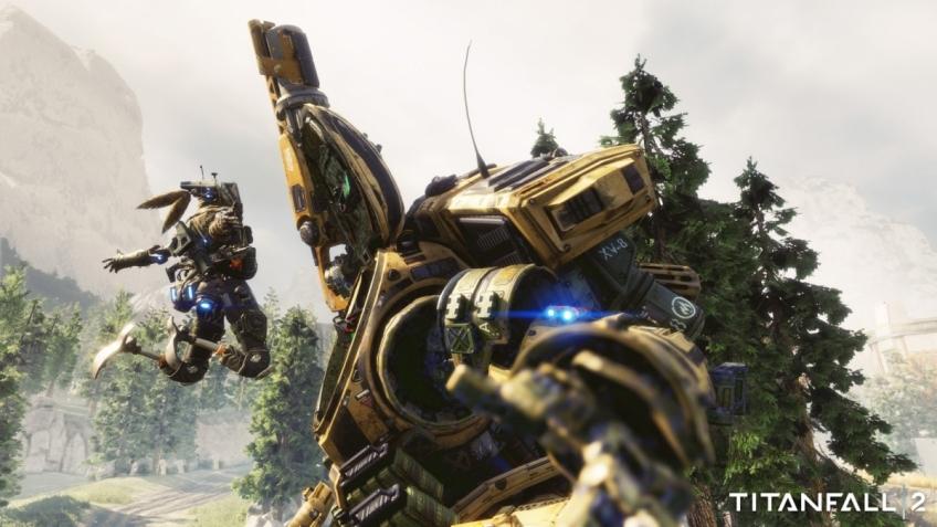 Авторы Titanfall2 ожидали более высоких продаж