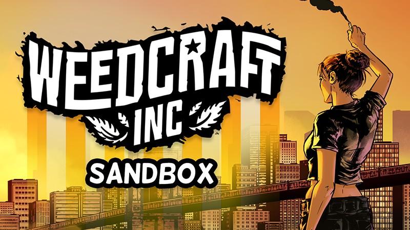 В Weedcraft Inc. добавили песочницу: вышло обновление Freedom