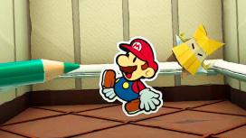 Красиво, но плоско: что говорят в обзорах Paper Mario: The Origami King