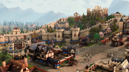 Раскрыты рекомендованные системные требования Age of Empires IV
