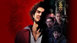 В базу данных Steam добавили Yakuza: Like a Dragon