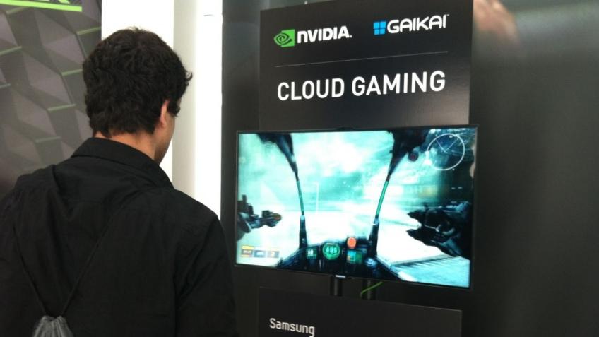 NVIDIA предсказывает смерть игровых консолей