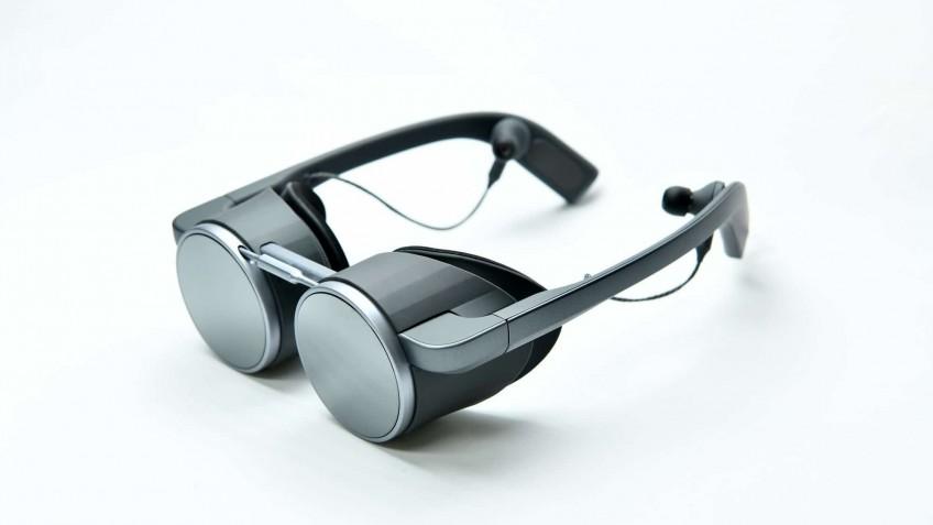CES 2020: Panasonic представила VR-очки с HDR и разрешением UHD