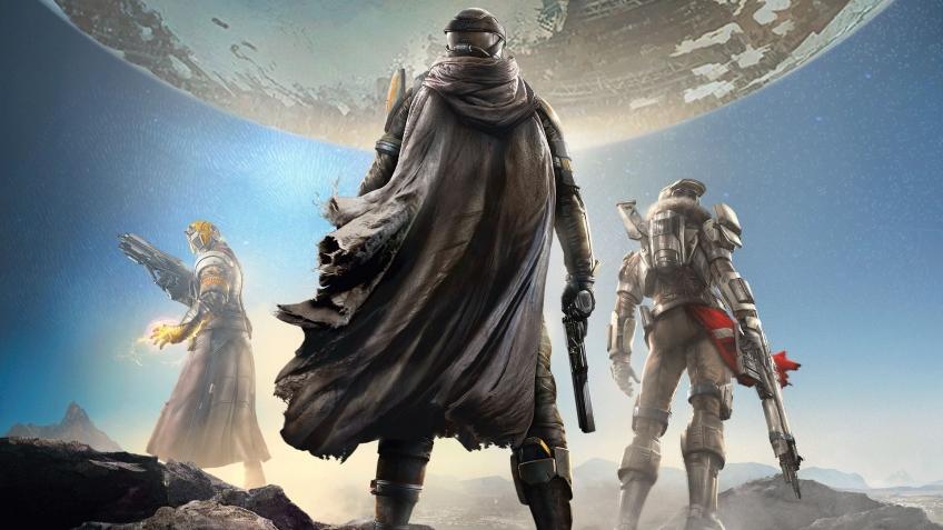 Слух: новая игра BioWare будет похожа на Destiny