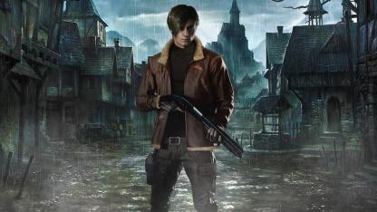 СМИ: Capcom перезапустила разработку ремейка Resident Evil4 и сменила разработчиков