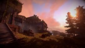 Создатели Slender: The Arrival анонсировали новую игру