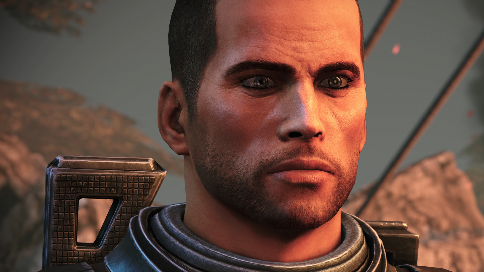 До 120 FPS: EA рассказала о работе Mass Effect Legendary Edition на консолях