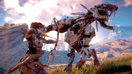 Guerrilla Games пытается разобраться с проблемами PC-версии Horizon Zero Dawn