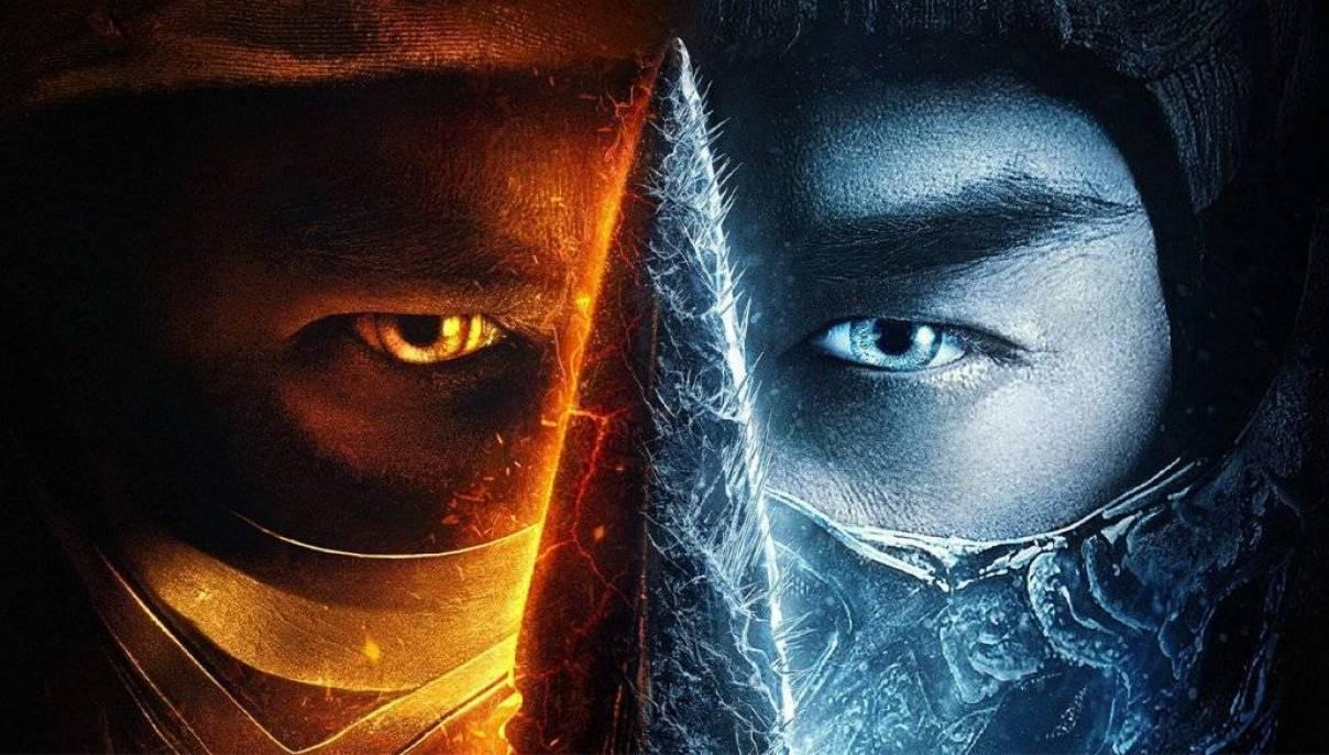 Mortal Kombat показал лучший старт первого дня проката пандемии в России