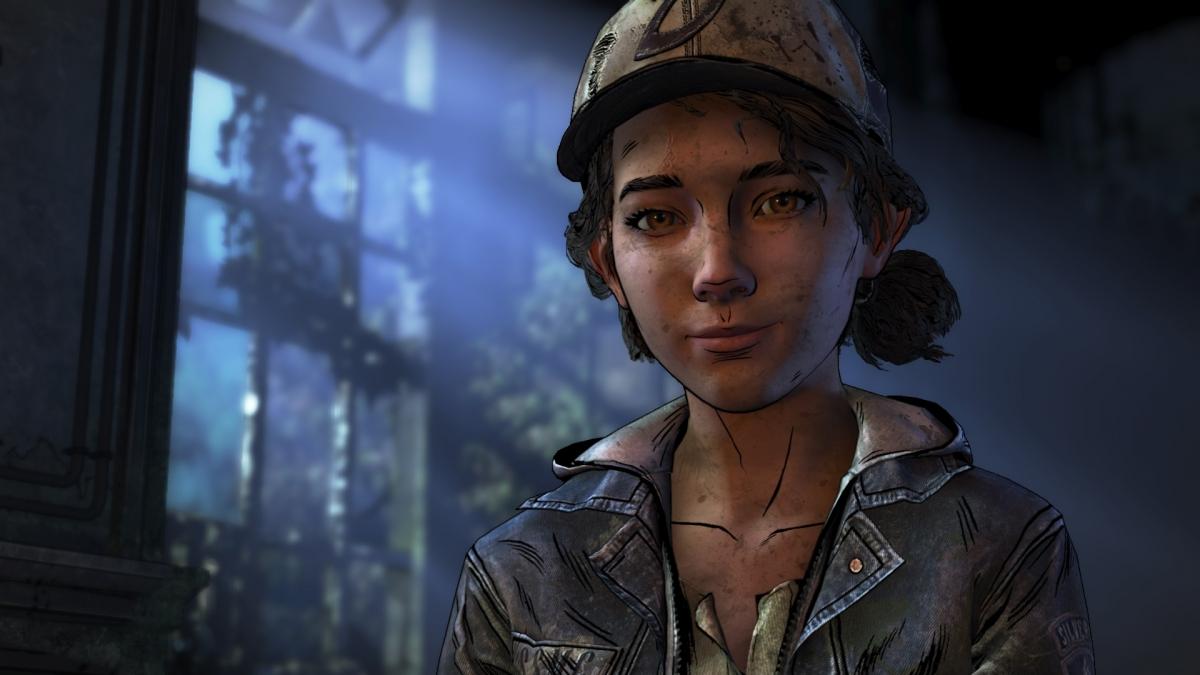 Официально: Skybound закончит The Walking Dead от Telltale