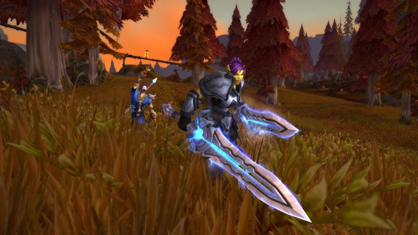 В World of Warcraft появится временное скалирование уровней для друзей