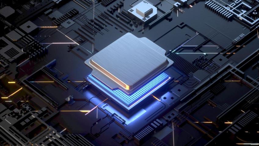 Intel анонсировала процессоры поколения Rocket Lake, но без подробностей