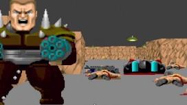 В эфире телеканала состоялся неожиданный «стрим» Wolfenstein 3D