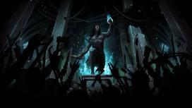 Darkest Dungeon по-русски: студия Unfrozen работает над Iratus: Lord of the Dead