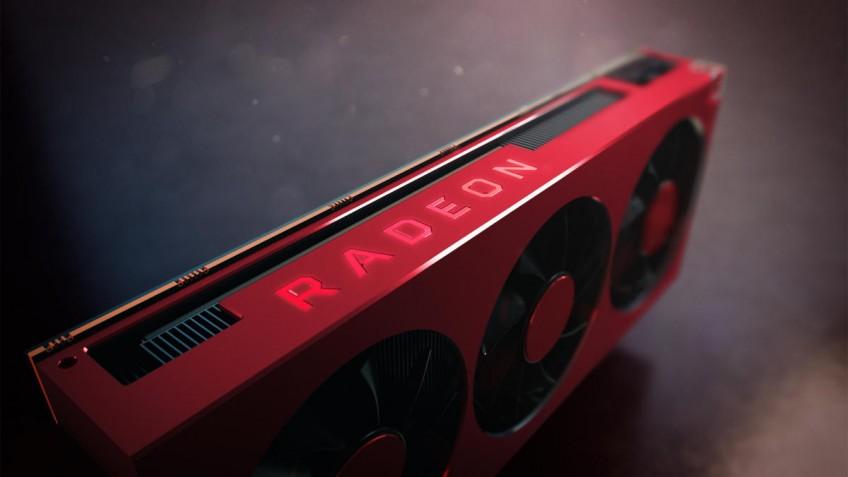 AMD Radeon RX 5500 выпустят7 октября