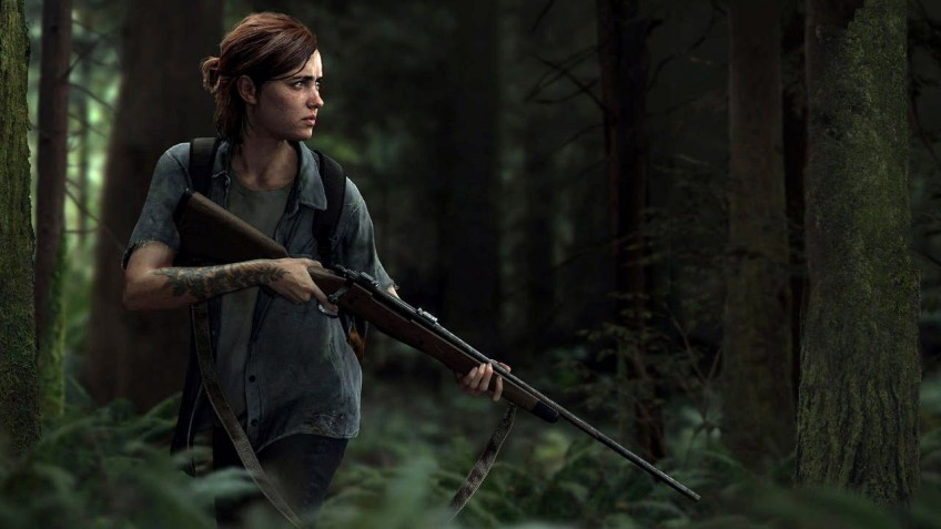 Сегодня должна была выйти The Last of Us: Part II
